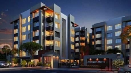 1251 sqft, 2 bhk Apartment in Manidhara Realty Mangal Murti Residency Adajan, Surat at Rs. 37.5300 Lacs