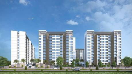 1890 sqft, 3 bhk Apartment in Avadh Copper Stone Dumas, Surat at Rs. 63.6900 Lacs