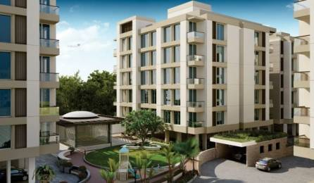 1550 sqft, 3 bhk Apartment in Vasupujya 15 Pavilions Palanpur, Surat at Rs. 45.7405 Lacs