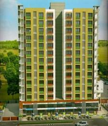 1665 sqft, 3 bhk Apartment in Sat Aria Adajan, Surat at Rs. 55.7775 Lacs