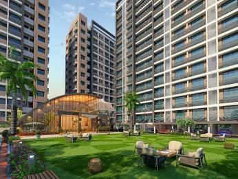 1117 sqft, 2 bhk Apartment in Builder Green Tulip Jahangirabad, Surat at Rs. 30.7287 Lacs