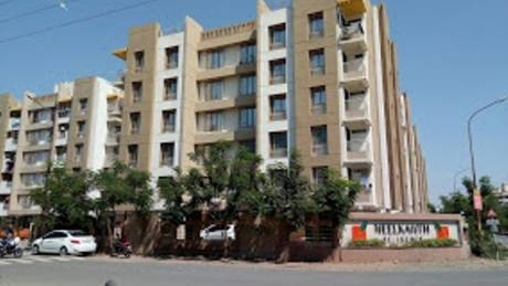 1155 sqft, 2 bhk Apartment in Builder NILKANTH RESIDENCY Palanpur Canal Road, Surat at Rs. 34.6500 Lacs