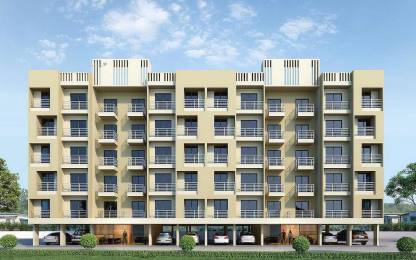 1170 sqft, 2 bhk Apartment in Rajhans Platinum Residency Palanpur, Surat at Rs. 34.5150 Lacs