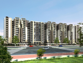 1420 sqft, 3 bhk Apartment in SDC The Destination Lalarpura, Jaipur at Rs. 39.5000 Lacs