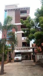 2000 sqft, 3 bhk Apartment in Builder aarkas meadows Gunadala, Vijayawada at Rs. 32000