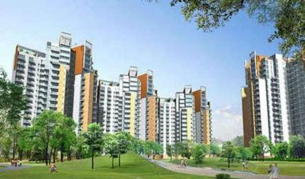 2377 sqft, 3 bhk Apartment in Unitech Uniworld City South Sector 30, Gurgaon at Rs. 50000