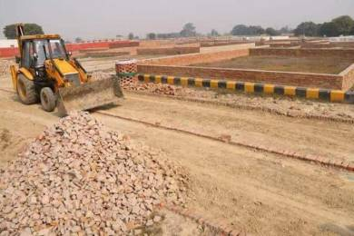 1000 sqft, Plot in Builder PLOT AT KANPUR ROAD LUCKNOW Amausi, Lucknow at Rs. 7.0000 Lacs