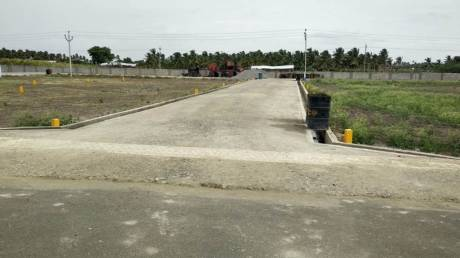 1800 sqft, Plot in Builder Sai Greens City Kovilpalayam, Coimbatore at Rs. 8.6800 Lacs