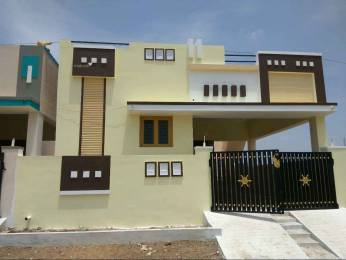 950 sqft, 2 bhk Villa in Builder Sri Senthur KRM Residency Kovilpalayam, Coimbatore at Rs. 33.5000 Lacs