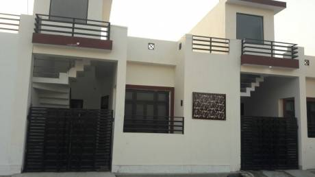 660 sqft, 2 bhk IndependentHouse in V J Group VJ SH3 Chinhat, Lucknow at Rs. 25.0000 Lacs