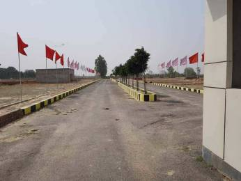 1000 sqft, Plot in Builder Project Lucknow Road, Lucknow at Rs. 6.0000 Lacs