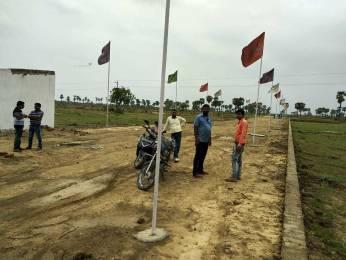1000 sqft, Plot in Builder Royal Residency Lucknow Varanasi Road, Abu Dhabi at Rs. 5.5100 Lacs