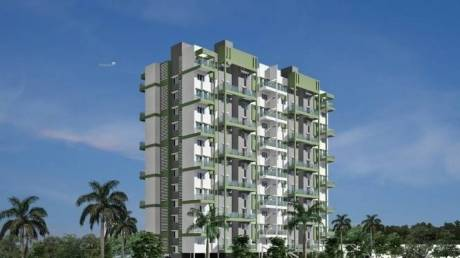 630 sqft, 1 bhk Apartment in Raskar Green Square Moshi, Pune at Rs. 35.0000 Lacs