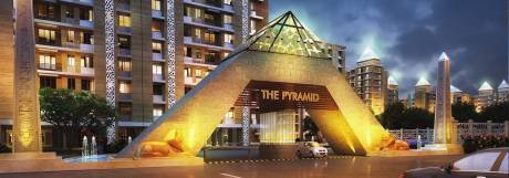 969 sqft, 2 bhk Apartment in Mounthill The Pyramid Rajarhat, Kolkata at Rs. 38.0000 Lacs
