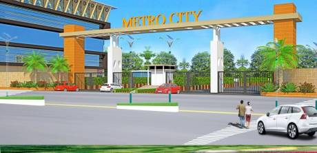 1000 sqft, Plot in Builder Metro city Saguna More, Patna at Rs. 9.3800 Lacs