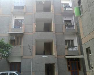 800 sqft, 2 bhk Apartment in DDA GH 8 LIG Flats Paschim Vihar, Delhi at Rs. 9000