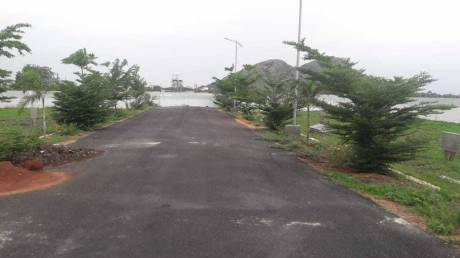900 sqft, Plot in Builder ananda vihaar Kantheru Road, Guntur at Rs. 11.0000 Lacs