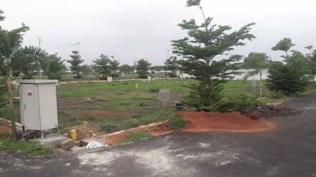 1098 sqft, Plot in Builder Icon City Phase IV PedaparimiTullur Road, Guntur at Rs. 16.4700 Lacs