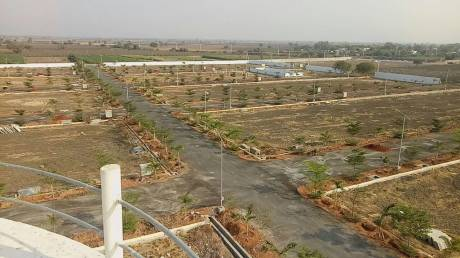1332 sqft, Plot in Builder Ananda Vihaar Phase II Kaza, Guntur at Rs. 16.2800 Lacs