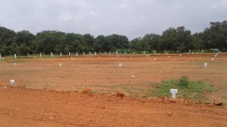 900 sqft, Plot in Builder Project Gannavaram, Vijayawada at Rs. 4.5000 Lacs