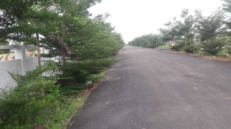 1332 sqft, Plot in Builder ananda vihaar Kantheru Road, Guntur at Rs. 16.2800 Lacs