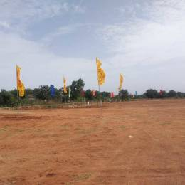 2403 sqft, Plot in Srika Green Oasis Bhanur, Hyderabad at Rs. 37.3800 Lacs