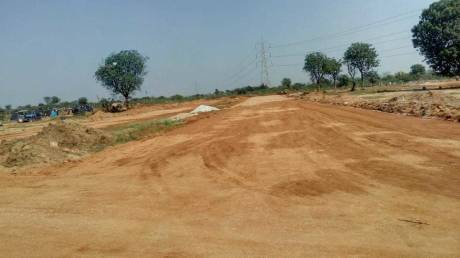 1386 sqft, Plot in Srika Western Bhanur, Hyderabad at Rs. 20.0200 Lacs