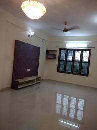 1400 sqft, 3 bhk Apartment in Builder Khan mansion Frazer Town, Bangalore at Rs. 30000