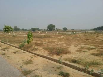 1000 sqft, Plot in Builder saras shine cty project Raksha Toll Plaza, Jhansi at Rs. 3.0000 Lacs