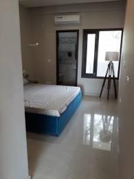 1000 sqft, 2 bhk BuilderFloor in Royale Mansions Dhakoli, Zirakpur at Rs. 28.0000 Lacs