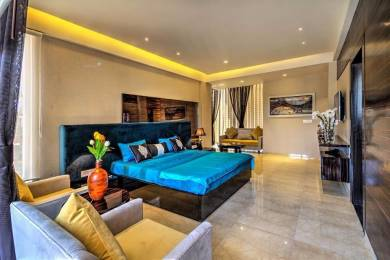 4500 sqft, 7 bhk Villa in Trishla City Bhabat, Zirakpur at Rs. 2.6000 Cr