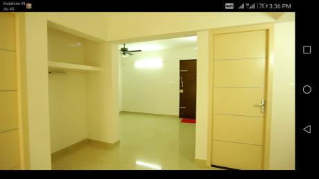 841 sqft, 2 bhk Apartment in TVS Emerald Green Acres Perungalathur, Chennai at Rs. 11000