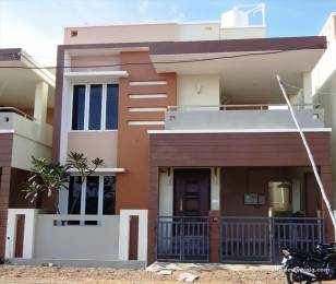 730 sqft, 2 bhk IndependentHouse in Builder KVN ELITE HOUSE Ponmar, Chennai at Rs. 26.8900 Lacs