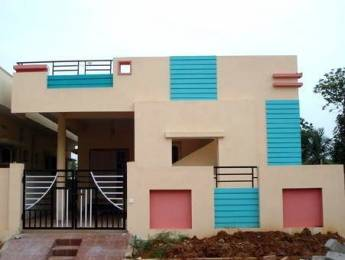 600 sqft, 1 bhk IndependentHouse in Builder Smc dtcp approved Mahindra World City, Chennai at Rs. 14.4000 Lacs