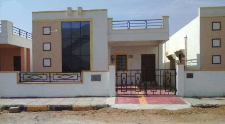 800 sqft, 2 bhk IndependentHouse in Builder Smc dtcp approved Mahindra World City, Chennai at Rs. 20.0000 Lacs