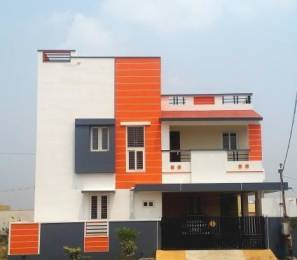 800 sqft, 2 bhk IndependentHouse in Builder Smc dtcp approved Mahindra World City, Chennai at Rs. 18.0000 Lacs