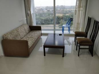 1025 sqft, 2 bhk Apartment in Sangath Pure Chandkheda, Ahmedabad at Rs. 17500