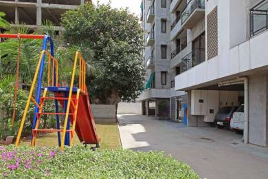 1500 sqft, 3 bhk Apartment in Sangath Silver ABCD Motera, Ahmedabad at Rs. 27000