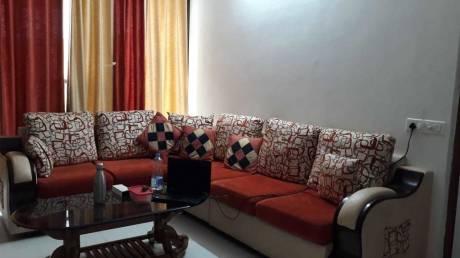 1500 sqft, 3 bhk Apartment in Sangath Silver ABCD Motera, Ahmedabad at Rs. 35000