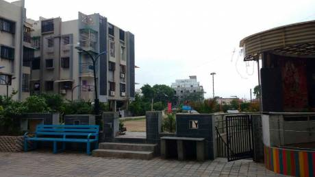 1521 sqft, 3 bhk Apartment in Soniz Vibrant Silver First Bopal, Ahmedabad at Rs. 92.0000 Lacs