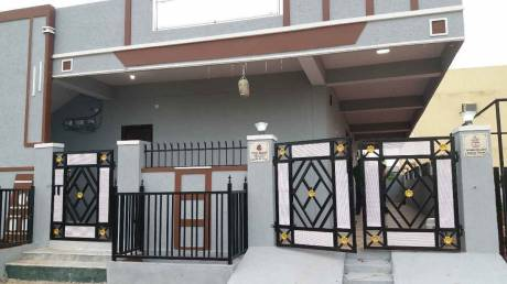 950 sqft, 2 bhk IndependentHouse in Builder Project Nagaram, Hyderabad at Rs. 5000