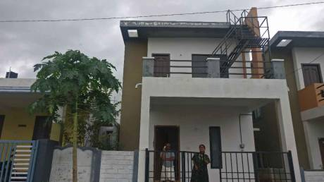 900 sqft, 3 bhk Villa in Builder Victoria Realtors Green valley Vandithavalam Vandithavalam Vilayodi Chittur Road, Palakkad at Rs. 18.0000 Lacs