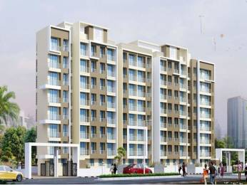 555 sqft, 1 bhk Apartment in Shantee Sunshine Green Park Vasai, Mumbai at Rs. 5000