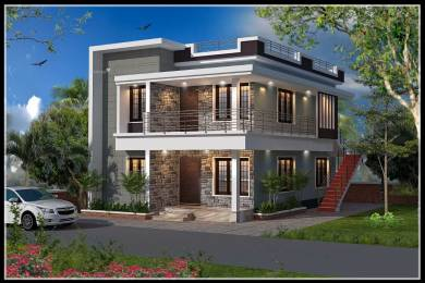 1400 sqft, 3 bhk Villa in Builder Bajpe Sky View Bajpe, Mangalore at Rs. 37.0000 Lacs