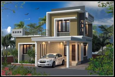 1450 sqft, 3 bhk Villa in Builder Project Kulshekar, Mangalore at Rs. 55.0000 Lacs