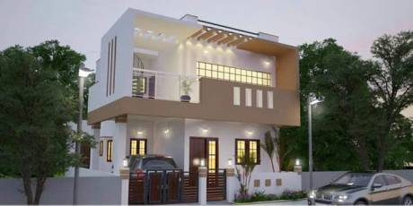 1200 sqft, 2 bhk Villa in Builder VIP city Vellalagundam Pirivu Road, Salem at Rs. 21.0000 Lacs