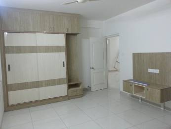 1295 sqft, 2 bhk Apartment in Aparna Hill Park Lake Breeze Chandanagar, Hyderabad at Rs. 22000