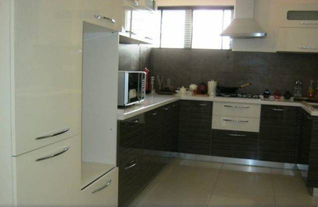 3050 sqft, 3 bhk Apartment in Meenakshi Sky Lounge Hitech City, Hyderabad at Rs. 45000