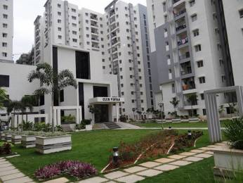 1198 sqft, 3 bhk Apartment in Mantri Celestia Nanakramguda, Hyderabad at Rs. 28000