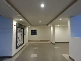 1815 sqft, 3 bhk Apartment in Niharika Exotica Manikonda, Hyderabad at Rs. 40000